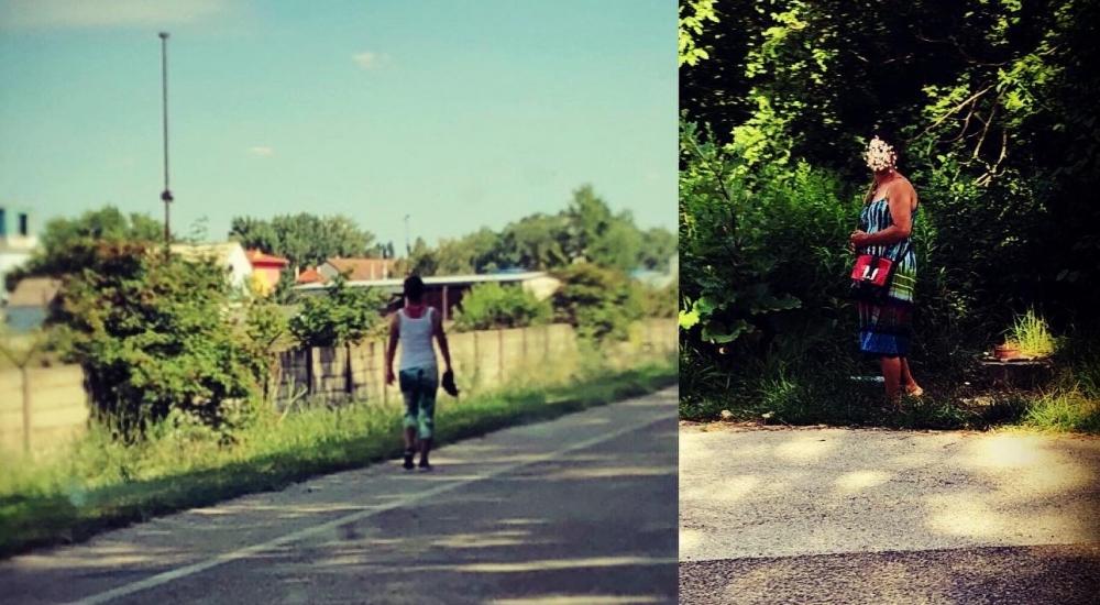 """""""Itt szerintem senkinek nincsenek álmai"""" - Szexmunkásként a Karcsai úton II."""