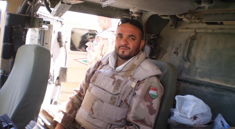 """""""Afganisztánban már sohasem lesz béke"""" – PODCAST"""