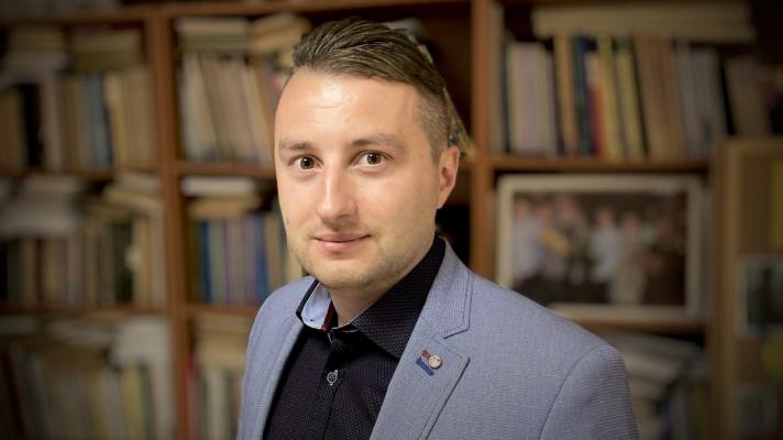 Az MKP alelnöke szerint Klus soviniszta, Simon megosztó, a Progresszív Szlovákia pedig szélsőséges – PODCAST
