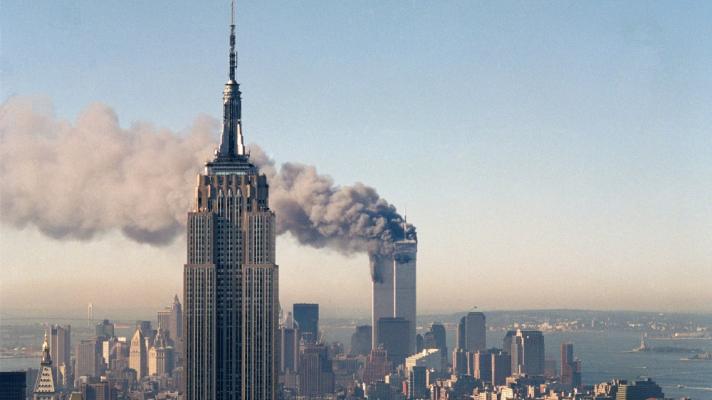 Vallomások az USA elleni terrortámadás 20. évfordulóján – PODCAST