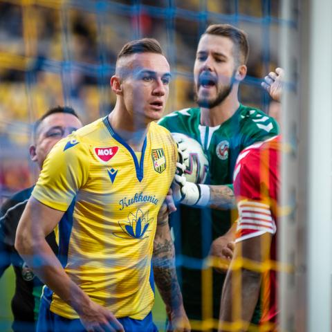 FC DAC 1904 - FK Senica 0:0 (KÉPGALÉRIA)