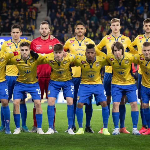 FC DAC 1904 - FK Poprad 2:0 (KÉPGALÉRIA)