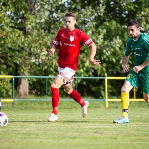 FOTÓK: Izsap–Diósförgepatony (DS AG Sport VI. liga, 6. forduló)