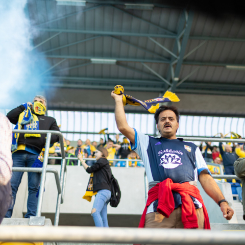GALÉRIA: Fortuna Liga: FC DAC 1904 – FC ViOn Zlaté Moravce 4:2